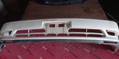 Бампер передний toyota cresta 100 96-98 год