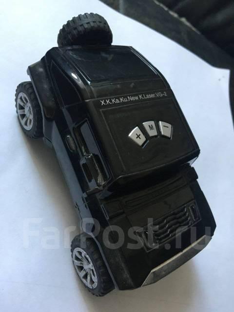 Авто Антирадар модели Хаммер