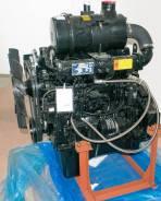Двигатель YTO YT4B2-24 60 kWt ZL20 ZL30
