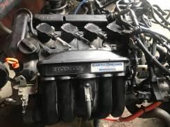 Двигатель в сборе 51.322 км Honda Fit GP6 2015 год 4WD