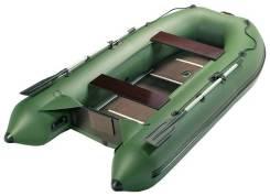 Мастер лодок Ривьера 2900 СК. длина 2,90м., двигатель без двигателя