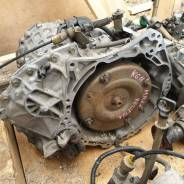 АКПП RE0F10A Nissan Bluebird Sylphy KG11