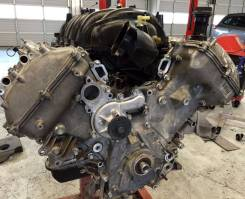 Двигатель 3ur-fe по запчастям.