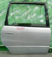 Дверь боковая Toyota Ipsum M1# задняя правая