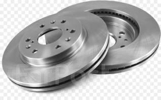 Тормозные диски toyota