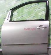Дверь боковая Toyota Ipsum M2# передняя левая