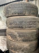 Колеса с LT резиной Toyo V-02 165/80 R13