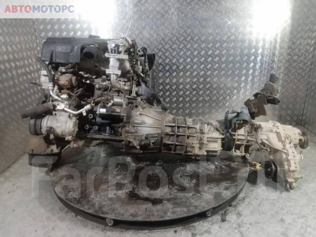 Двигатель Great-Wall Hover H5, 2010-2017, 2 л, дизель (GW4D20)