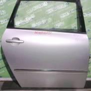 Дверь боковая Toyota Ipsum M2# задняя правая