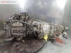 Двигатель Subaru Forester 2011-2013, 2 л, бензин (FB20)