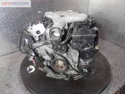 Двигатель Cadillac SRX 2004-2009, 3.6 л, бензин (LY7)