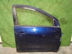 Дверь боковая Toyota Ist P6# передняя правая