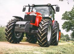 Massey Ferguson. Трактор MF 6713, 130,00л.с.
