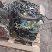 Двигатель CAV для VolksWagen Jetta