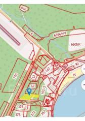 Продается отличный земельный участок в районе б. Шамора. 6 992кв.м., аренда, электричество, вода