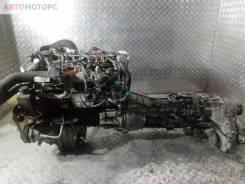Двигатель Ssang Yong Rodius 2004-2007, 2.7 л, дизель (665.926)