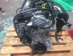 Двигатель Mazda CX-5 2.0 л. PE