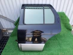 Дверь задняя левая Nissan Terrano R50