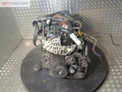 Двигатель Renault Megane 2 2002-2006, 2 л, дизель (M9R 700)