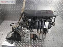 Двигатель Volkswagen Golf 5 2006, 1.6 л, Бензин (BLF)