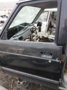 Дверь передняя левая Nissan Safari WRGY60