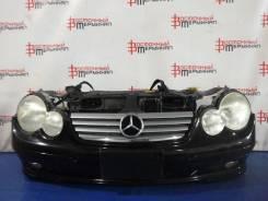 Ноускат Mercedes-BENZ C240 [11279326766]