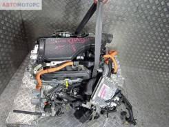 Двигатель Nissan X-Trail 2017-2020, 2 л, бензин (MR20DD)