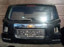 Крышка багажника Chevrolet Orlando 2012 [95225551]