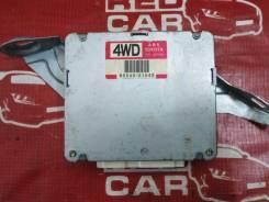 Блок управления abs Toyota Caldina [8954021040] ST198 3S-FE