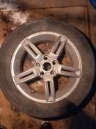 Колеса от Форда