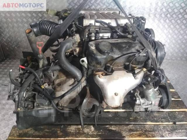 Двигатель Hyundai XG 1999, 3 л, Бензин (G6CT)