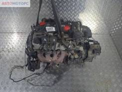 Двигатель Daewoo Matiz M150 restailing 2001, 1 л, Бензин (B10S1)