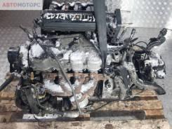 Двигатель Daewoo Matiz M200 2006, 1 л, Бензин (B10S1)