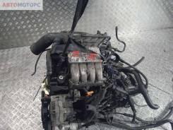 Двигатель Volkswagen Golf 4 1997, 1.6 л, Бензин (AFT)
