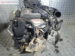 Двигатель Peugeot 206 1 2000, 1.4 л, Бензин (KFX 10FS8W)