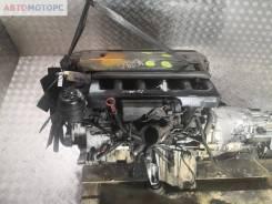 Двигатель BMW 3 E46 2001, 2 л, Бензин (20 6S 4)