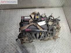Двигатель MINI Cooper R50 2002, 1.6 л, Бензин (W10B16D)