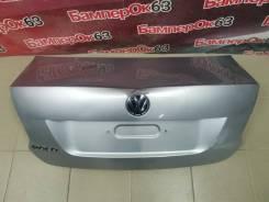 Крышка багажника Volkswagen Polo 2011 (б/у)