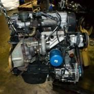 Двигатель D4BH Hyundai