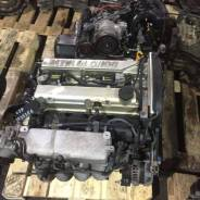 Двигатель G4JP Hyundai