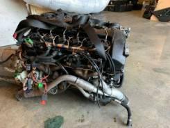 Двигатель BMW N54B30 3.0L