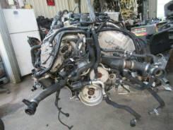Двигатель BMW N74B60