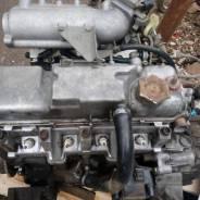 Двигатель ВАЗ 2109 инжекторный бу