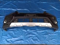 Бампер передний на Subaru XV Hybrid 2013 GPE, FB20W
