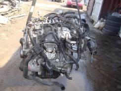 Двигатель Mazda Cx-5 KE2AW SH-VPTS 2013 год
