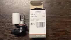 Лампа автомобильная HB3 9005 12V P20D LYNX L12060 Япония. Цена 300р