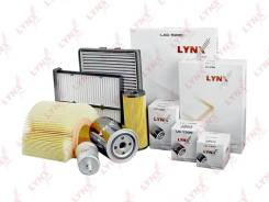 Фильтр салона LYNXauto LAC806C LAC806C