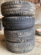 Комплект резины на литье R14