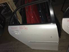 Дверь RR Toyota Corolla Axio NZE141 2007
