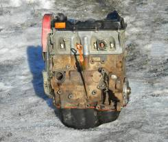 Двигатель PM Audi 80 B3 1.8
